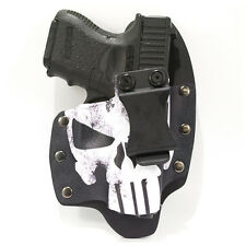 NT Hybrid IWB Holster for Canik, Desert Eagle, Remington Guns, Punisher Long