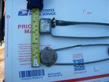 One Shurlite Vintage Flint Striker Metal Spark Welding And One Pat. 2.999.376