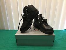 Jordan Team Reign Black/Metallic Silver Noir/argment Size 11.5 Shoes 311833-001