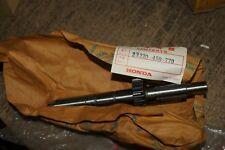 HONDA GENUINE ATC110 CT110 COUNTER SHAFT GEAR BOX 23220-459-770  NOS