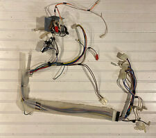 WHIRLPOOL GOLD DISHWASHER WIRE HARNESS # 3381219 8271453