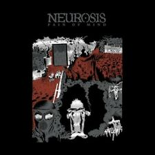 Neurosis - Pain Of Mind [New CD]