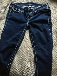 true religion Ladies Jeans Size 33