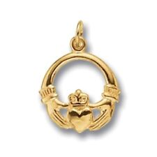 Without Stone Yellow Gold Pendant Chains, Necklaces & Pendants for Men