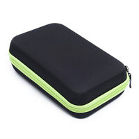 Portable Storage Case For Philips Norelco Oneblade Hybrid Trimmer Shaver Durable