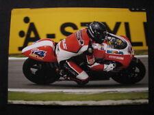 Photo Kiefer - Bos - Racing Aprilia 250 2006 #14 Anthony West (AUS) TT Assen