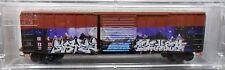 Micro Trains - N Scale 025 44 006 Weathered East Erie Com. Co. #1311 NIB