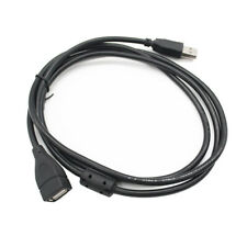 6Ft 6F High Speed USB 2.0 A Male to A Female Extension Extender Cable New