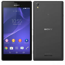 "New Unlocked Original Sony XPERIA T3 D5103 8GB 8MP 5.3"" Android Smartphone Black"