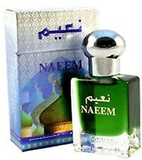 Naeem Al Haramain Florentine Iris Oak Moss and White Musk Perfume Oil Attar 15ml
