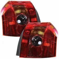 TOYOTA COROLLA 2004-2007 REAR TAIL LIGHTS 1 PAIR O/S & N/S