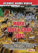 Marx Blue & The Gray DVD