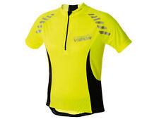 Maillots de ciclismo amarillo