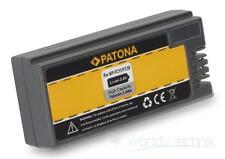 batería para Sony DSC-V1, DSC-P2, DSC-P3, DSC-P5, DSC-P7