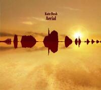 KATE BUSH Aerial (2018) remastered reissue 16-track 2xCD album NEW/SEALED