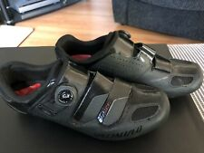 road cycling shoes  Specialised Comp size 8