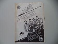 advertising Pubblicità 1978 MOTO MONTESA CAPPRA
