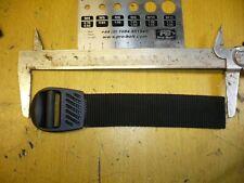 attache boucle sangle 14 cm accessoire reparation tapis bagster