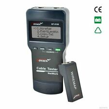 Original Noyafa English version LCD Cable length Tester Breakpoint Tester NF8108