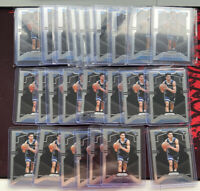 2019-2020 Panini Prizm Basketball Brandon Clarke Rookie Rc Lot (30)