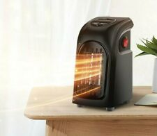 Ceramic Fan Heater Mini 220V For Home, Garden, Office, Camping