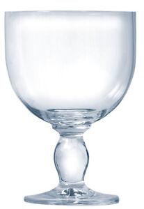 2 Berliner Weiße Gläser Weisse Glas Pokal JUMBO 585 ml