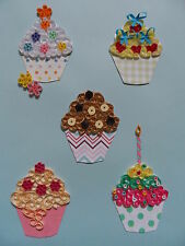 Quilling Kit-Cupcakes