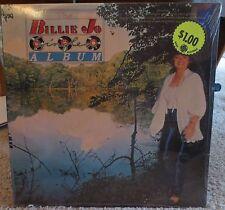 VINTAGE 1979 SEALED LP RECORD THE BILLIE JO SINGLES ALBUM - LIBERTY / UNITED