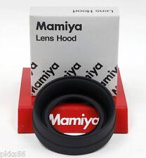 Mamiya 645 Pro Tl / 645 Pro 150mm Leafshutter Lenshood