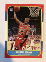 Michael Jordan Aceo Custom Rookie Card Rare