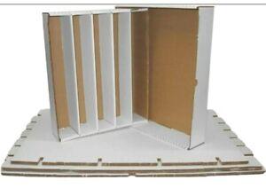 BCW Super Monster Storage Box (5000 CT.)