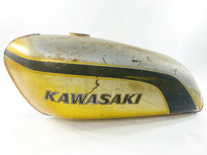 KAWASAKI F9 350 FUEL TANK 51001-092-1V