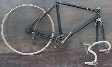 Vintage Humber Sports Racer Bicycle Cyclo Shifter Derailleur Raleigh BSA Bike