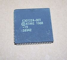 NEW Atari TT 030 computer C301224-001 TT / Mega STE 84 pin PLCC GLUE chip IC