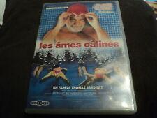 "RARE! DVD ""LES AMES CALINES"" Francois BERLEAND, Valerie DONZELLI / T. BARDINET"
