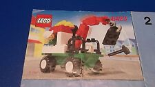 Lego® System 6423  Abschlepp Truck