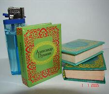K mini pocket book tiny small �.С. Пушкин СТИХИ или люба� друга�!