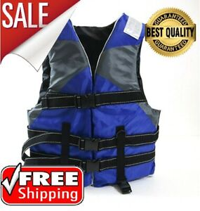 Life vest Outdoor rafting Yamaha jacket for swimming snorkeling wear fishing
