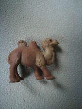 Schleich very rare #12903 Camel classics Retired 3,5 cm long