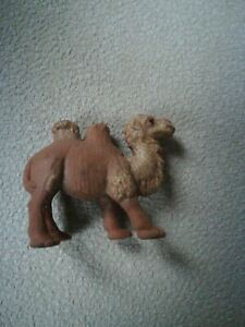 Schleich very rare #12903 Camel classics Retired 3,5 cm long