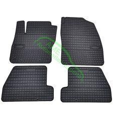 Gummimatten Fußmatten für Ford Focus III (Typ MK3) ab Bj: 2011-2017 (Limo+Kombi)