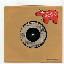 (S574) Andy Gibb, An Everlasting Love - 1978 - 7 inch vinyl