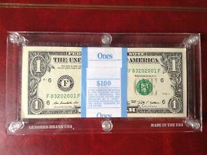 2009  $1 BIRTHDAY DAY GEM UNC FULL PACK