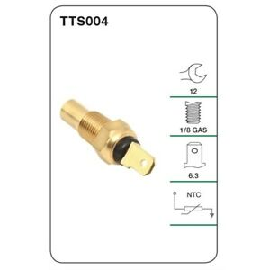 Tridon Engine Temp Switch TTS004 fits Mitsubishi Lancer 1.5 (CA,CB), 1.5 (CC)...