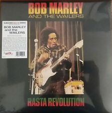 Bob Marley And The Wailers ‎– Rasta Revolution Vinyl LP Radiation 2016NEW/SEALED