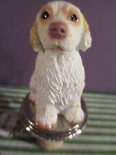 Clumber Spaniel Dog Wine Stopper