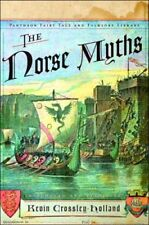 The Norse Myths-Kevin Crossley-Holland