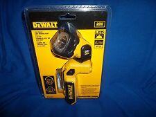 Dewalt Dcl044 20V Max Led Hand Held Worklight, 160 Lumens