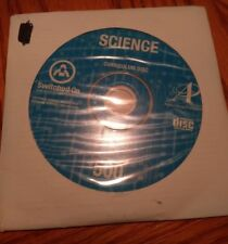 Switched On Schoolhouse Science Education Software Ebay