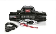 89611 Warn Industries Zeon 10-S 10,000 lbs. Line Pull Recovery Winch w/100' Rope